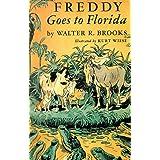 Freddy Goes to Florida (Freddy the Pig)