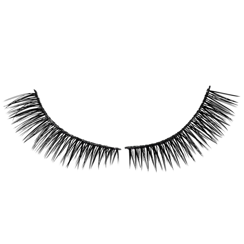 Cikuso 1組つけまつげ人工睫毛自然美容メイクつけまつげ018 B07LF8LJP6