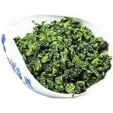 Oolong Tea - Tie Guan Yin Tea - Caffeinated - Loose Leaf Tea - 1oz