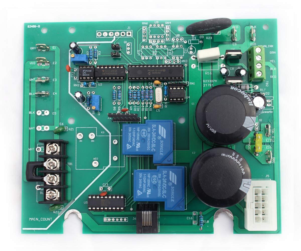 hayward aqua rite wiring diagram owner manual \u0026 wiring diagramamazon com optimum pool technologies main circuit board pcb ford focus parts diagram hayward aqua rite wiring diagram