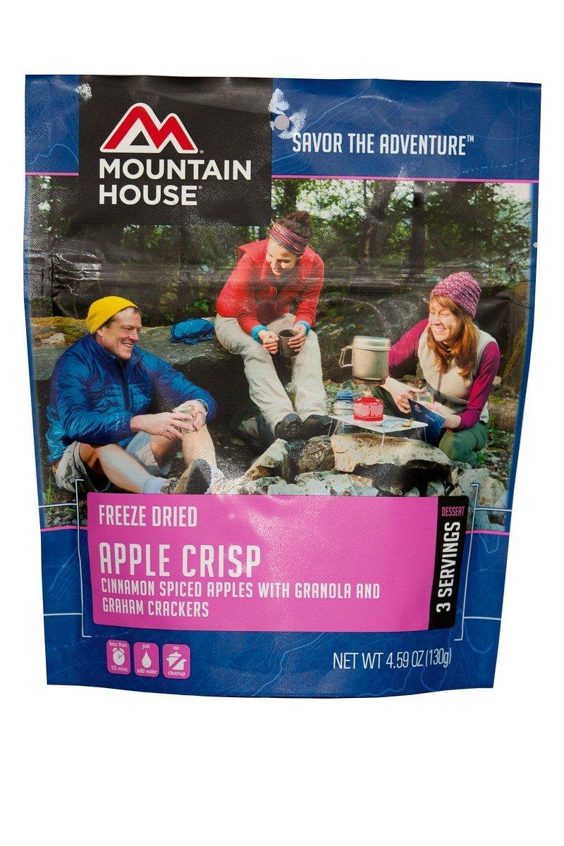 Mountain House Apple Crisp 3-Pack