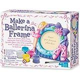 4M Make A Ballerina Frame