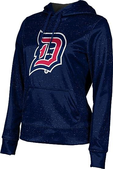 Heather ProSphere Duquesne University Boys Full Zip Hoodie