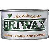 BRIWAX(ブライワックス) オリジナル ワックス チューダーオーク 400ml