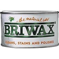 Briwax WPAB400 - Cera abrillantadora (400 g), color