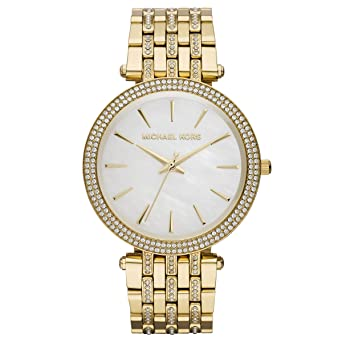 2f542277d189 Image Unavailable. Image not available for. Color  Michael Kors MK3219 Women s  Watch