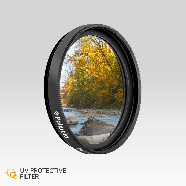1402dae0a0c Polaroid Optics 72mm Multi-Coated UV Protective Filter  Amazon.co.uk   Camera   Photo