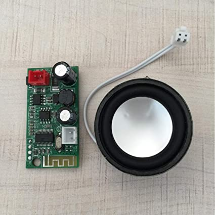 amazon com chi yuan hoverboard bluetooth pcb \u0026 speaker kitimage unavailable image not available for color chi yuan hoverboard bluetooth pcb \u0026 speaker kit bluetooth module for smart self balancing electric