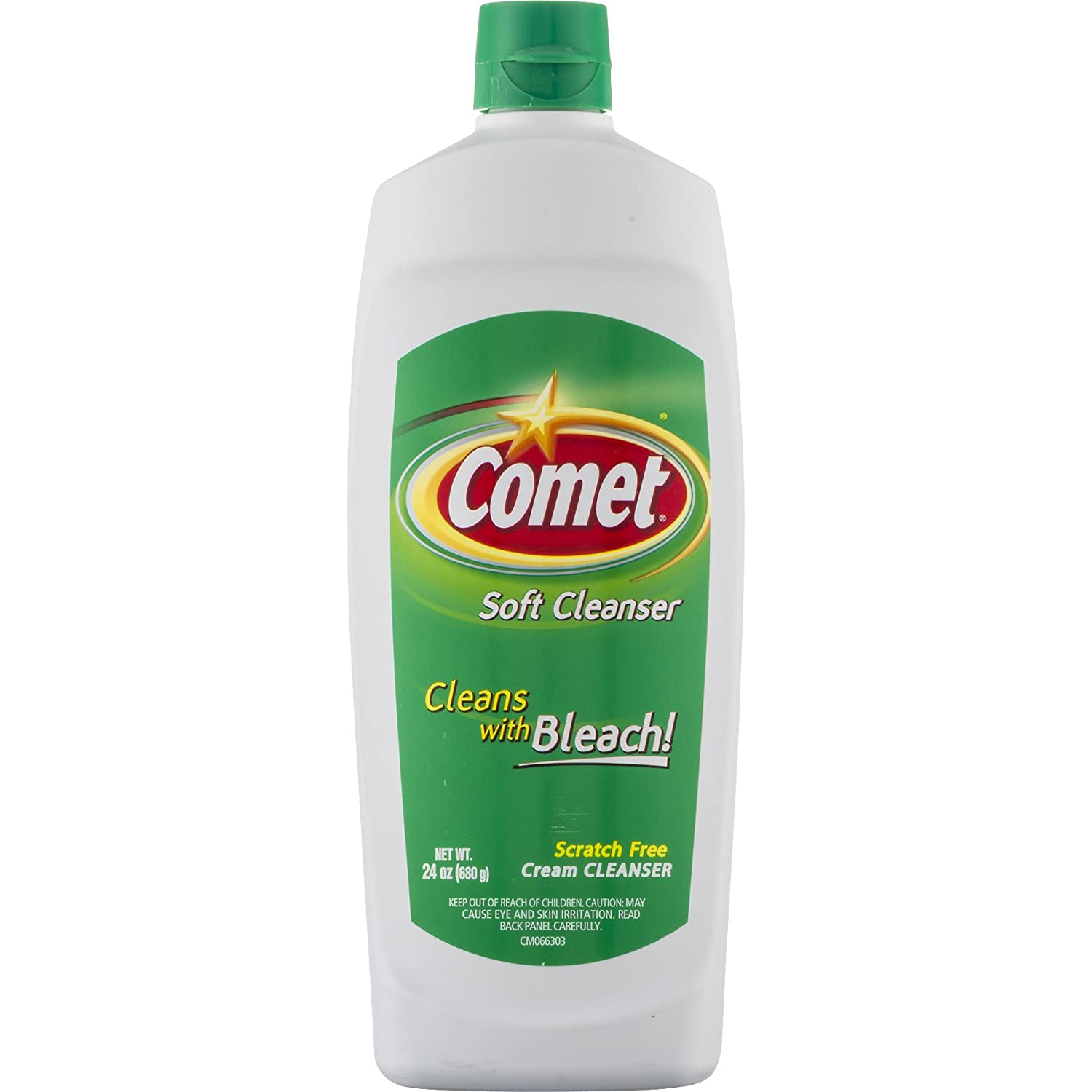 Bleaching powder for cleaning bathroom - Amazon Com Comet Powder Cleanser With Bleach 25oz 4 Count Health Personal Care