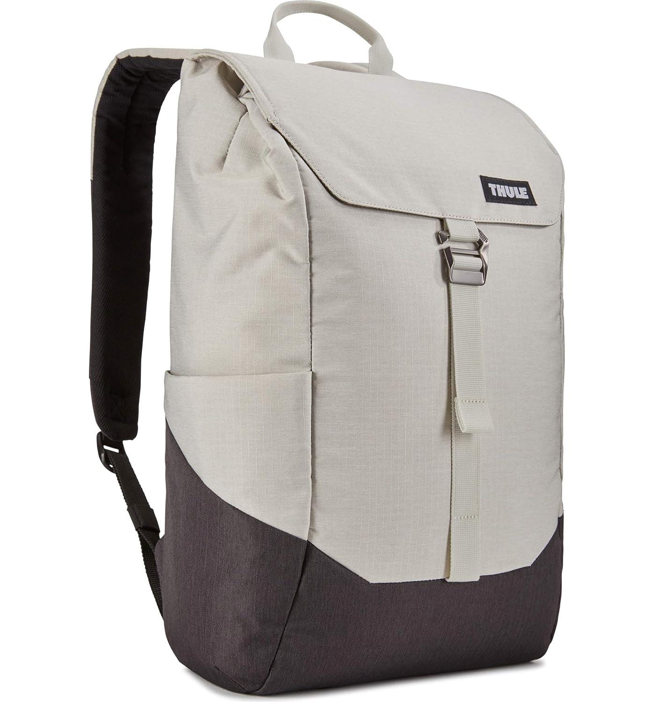 [スリー] メンズ バックパックリュックサック Thule Lithos Backpack (16L) [並行輸入品] One-Size  B07P64CBFK