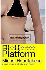 Platform Paperback