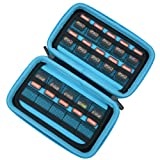 Game Card Storage Holder Case for Nintendo Switch