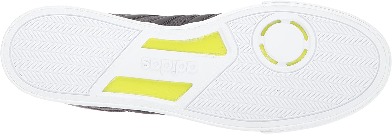 adidas Men's Cf Super Daily Mid Sneaker