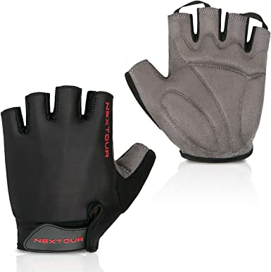 2018 Outdoor Bicycle Riding Gloves Anti-slip Sports Bike Cycling Team Gloves