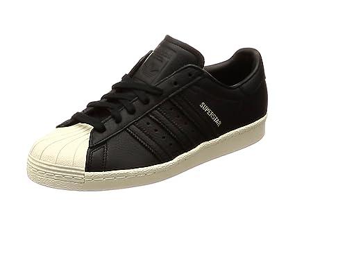 Adidas Superstar 80S, Zapatillas de Deporte para Hombre, Blanco (Ftwbla/Veruni /