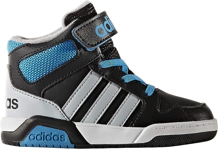 adidas Bb9tis Inf, Chaussures de Gymnastique Mixte Enfant