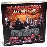the Walking Dead All Out War Spiel, englische Version