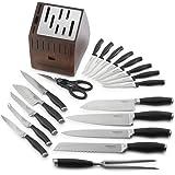 Calphalon Contemporary Self-sharpening 20-piece Knife Block Set, with SharpIn Technology
