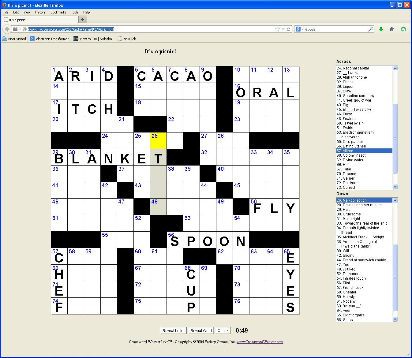 crossword weaver unlock code