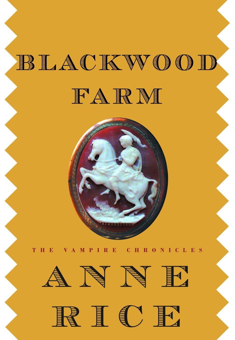 Blackwood Farm Vampire Chronicles No product image