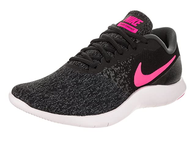 Nike Pink Flex Contact 2 Running Shoes shopping online clearance low cost deals online RrJ3S