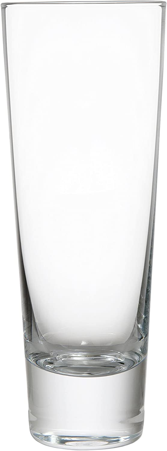 Schott Zwiesel Tritan Crystal Glass Tossa Barware Collection Long Drink Cocktail Glass, 11.7-Ounce, Set of 6