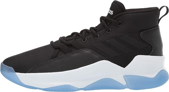 Amazon.com: adidas Streetfire Black