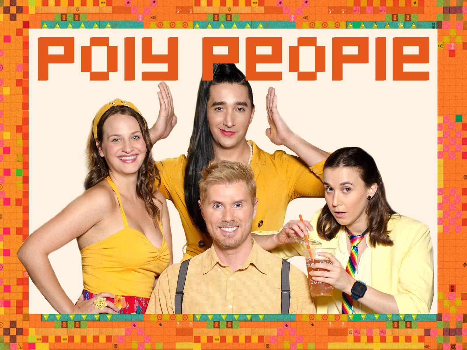 Clip: Poly People - Season 1