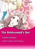 THE BRIDESMAID'S BET (Harlequin comics)