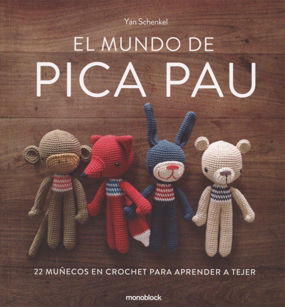 Mundo De Pica Pau: Amazon.es: Yan Schenkel: Libros
