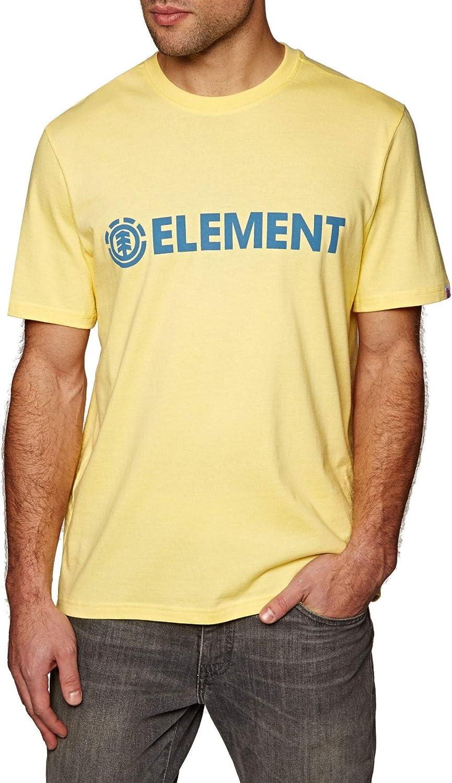 Element Camiseta Blazin SS S19: Amazon.es: Ropa y accesorios