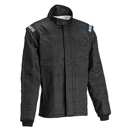 Sparco 001058jj6 X LNR Suit (Jade 2 chaqueta XXXL BLK ...