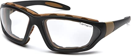Carhartt Carthage Safety Glasses Safety Glasses