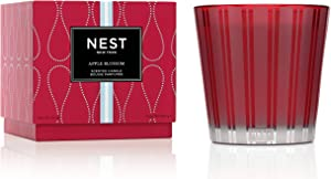 NEST Fragrances Apple Blossom 3-Wick Candle