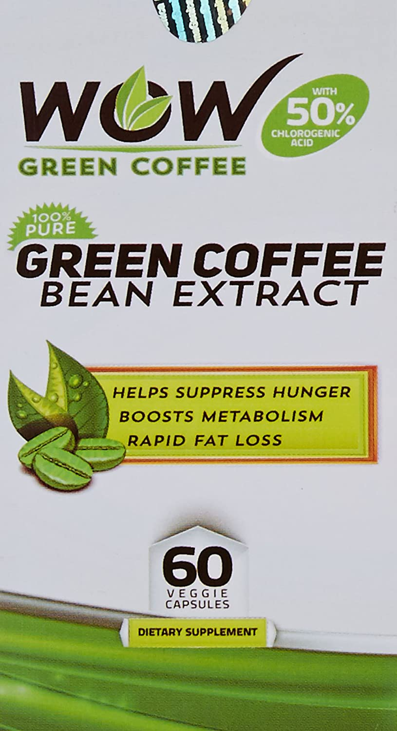 Feedback on green coffee: truth and fiction
