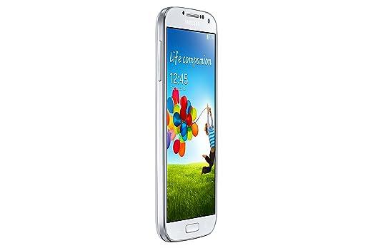 Samsung Galaxy S4 I9515 - Smartphone libre Android (pantalla 5