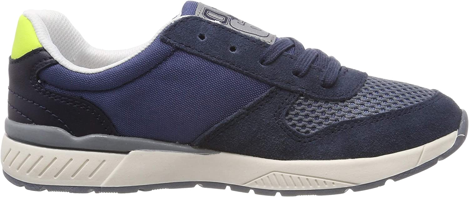 s.Oliver Boys/' 5-5-43108-22 805 Low-Top Sneakers