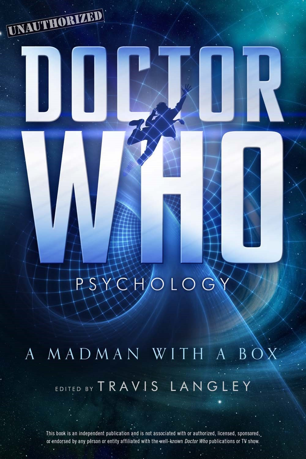 Amazon Doctor Who Psychology A Madman With A Box