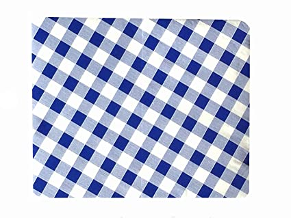 Outdoor Tablecloths, Gingham Tablecloth, Thicker, Last Longer, Stain  Resistant For Indoor And