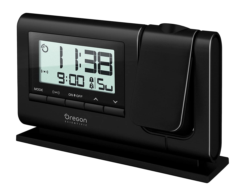 Oregon Scientific RM308P Correa de Reloj, Negro, 14.5 x 4 x 9.5 cm ...
