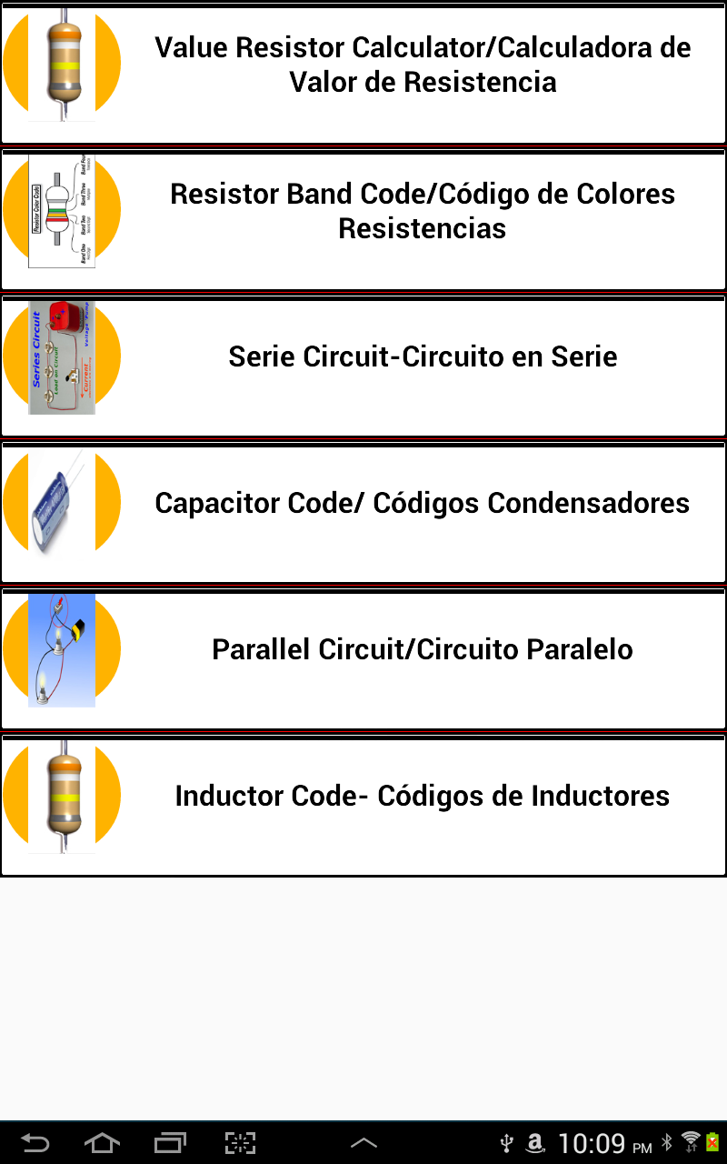 Electric Circuit Pro No Ads Appstore For Android Serie And Parallel