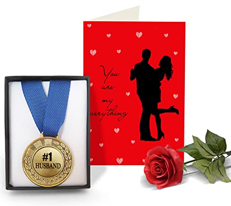 Tied Ribbons Valentine S Day Gift For Hubby Men Him Lover Husband