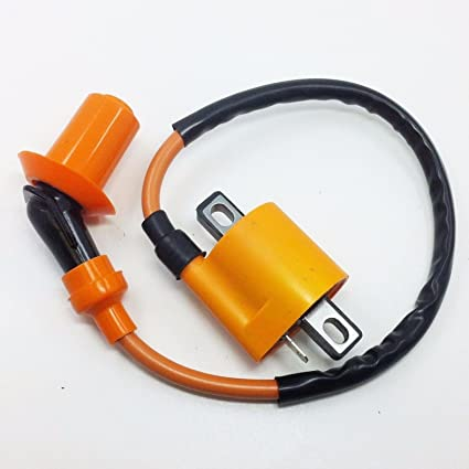 71et OdREsL._SX425_ amazon com new high performance ignition coil for polaris magnum
