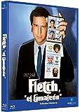 Fletch, El Camaleón - Edición Molona