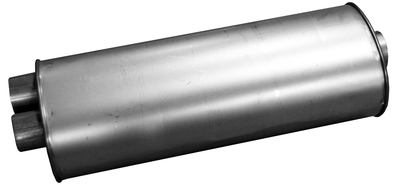 Walker 21533 Quiet-Flow Stainless Steel Muffler