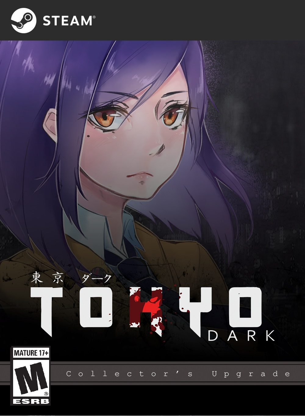 Tokyo Dark: Collector's Edition [Online Game Code] ()