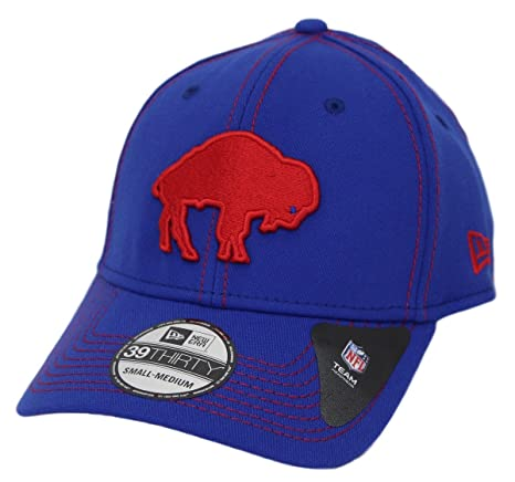 quite nice 5c5ce f8615 Image Unavailable. Image not available for. Color  Buffalo Bills New Era  NFL 39THIRTY ...