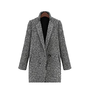 best choice price remains stable selected material Amazon.com: GBTNB Casual Children's Wool Coat Winter Buckle ...