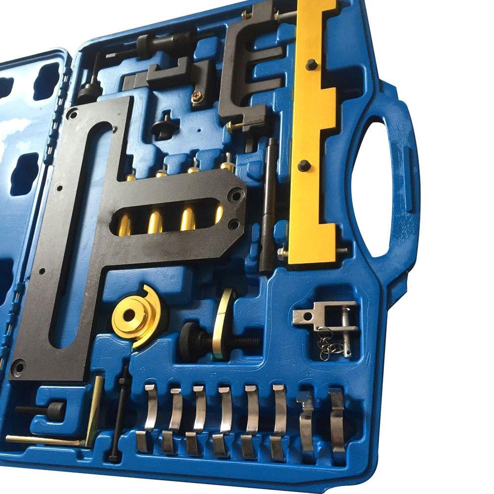 B18 / -A N46 B20 / -A / -B PRIT2016 Professional Engine