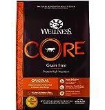 Wellness CORE Natural Dry Dog Food Original Turkey & Chicken